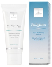 Jessica Ageless Enlighten Hand Brightening Cream 59ml