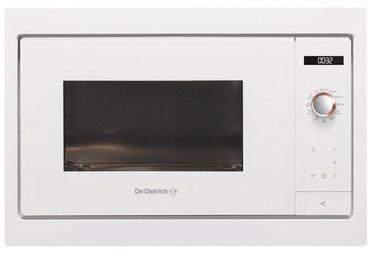 Integreeritav mikrolaineahi De Dietrich DME7121 White