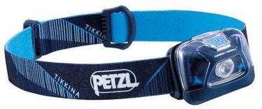 Petzl Tikkina Hybrid Blue
