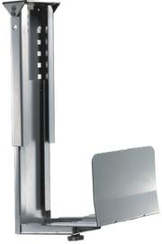 NewStar CPU-D200 CPU Desk Mount Silver