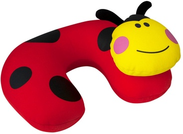 TravelSafe Neck Pillow Kids Red