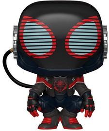 Funko Pop! Games Marvel Spider-Man Miles Morales 769