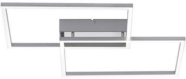 Leuchten Direkt Medion Ceiling Lamp 30W LED Nickel