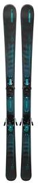 Elan Skis Black Magic LS ELW 9.0 GW Black/Blue 158