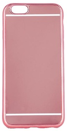 Beeyo Mirror Back Case For Samsung Galaxy S7 Pink