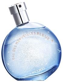 Tualettvesi Hermes Eau des Merveilles Bleue 30ml EDT