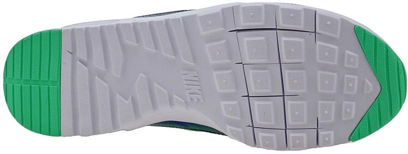 Nike Sneakers Air Max Thea Print GS 820244-002 Black 38