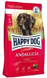 Happy Dog Dry Food Supreme Sensible Andalucia w/ Iberian Pork 4kg