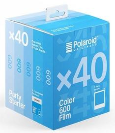Polaroid Originals Color Film 600 40 Pack