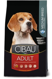 Сухой корм для собак Farmina Cibau Adult, 12 кг