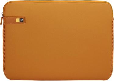 Чехол для ноутбука Case Logic, коричневый, 15.6-16″