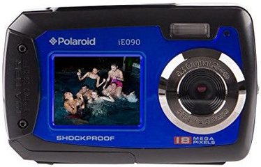 Polaroid iE090 Blue/Black