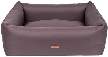 Amiplay Country ZipClean Dog Waterproof Bed L 78x64x22cm Brown