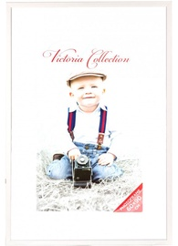 Victoria Collection Natura Photo Frame 60x90cm White