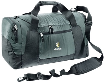 Deuter Relay 40 Bag Black/Grey