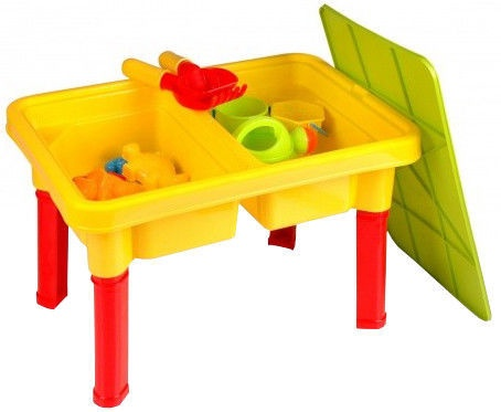 Žaidimų stalas Artyk Edu & Fun Portable Sandbox