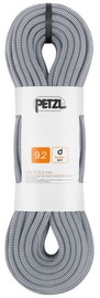 Petzl Rope Volta 9.2mm Black/White 70m