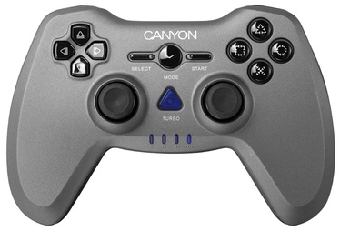 Canyon 3in1 Wireless Gamepad Grey