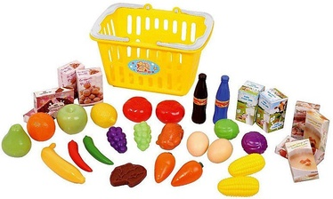 Komplekts PlayGo Shopping Basket 3752