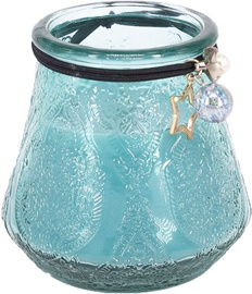 Evelekt Glass Jar Candle Veneetsia XL Blue