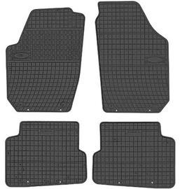 Frogum Skoda Fabia II / Seat Cordoba III 2007 Rubber Floor Mats