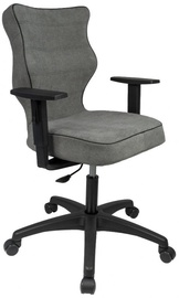 Entelo Office Chair Duo AT03 Black