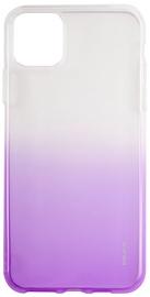 Evelatus Gradient Back Case For Apple iPhone 11 Pro Purple