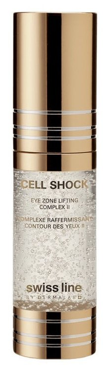 Swiss Line Cell Shock Eye Zone Lifting Complex II 15ml
