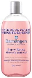 Barnangen Berry Boost Shower & Bath Gel 400ml