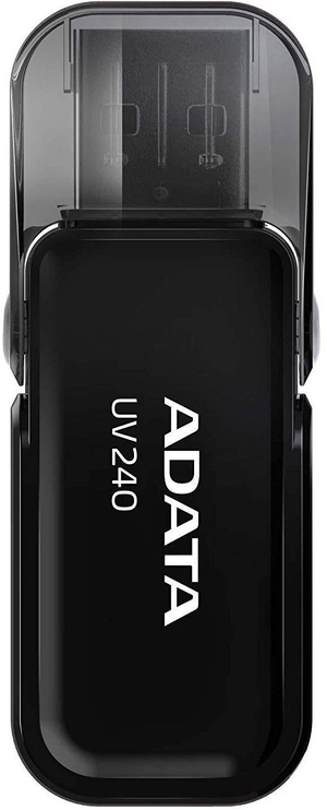 Adata UV240 32GB USB 2.0 Black