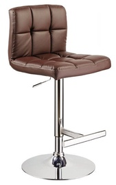Signal Meble C-105 Bar Stool Brown