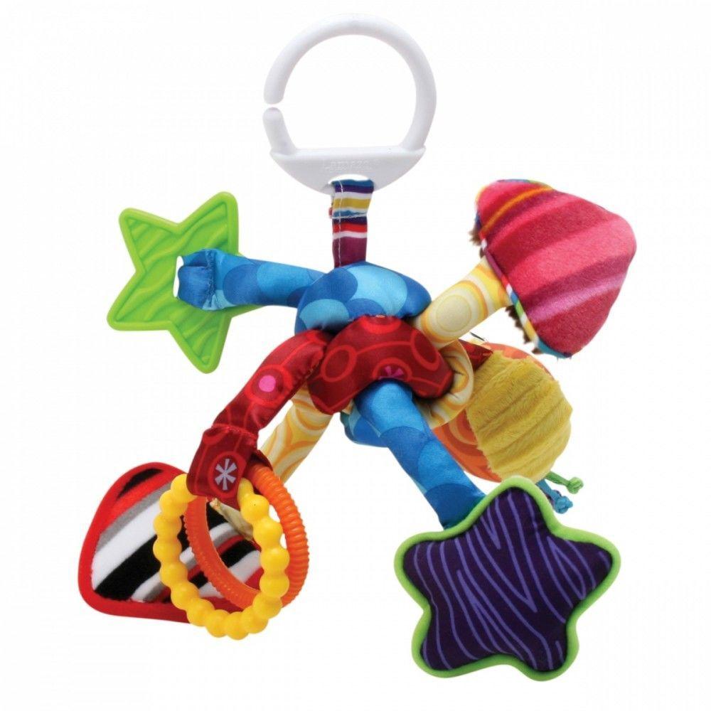 Lamaze Tug /& Play Knot