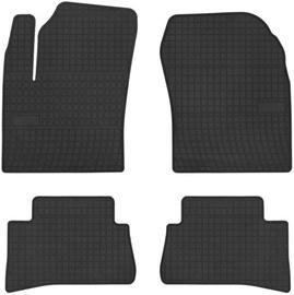 Auto paklājs Frogum Toyota CH-R 2016 Rubber Floor Mats 4pcs