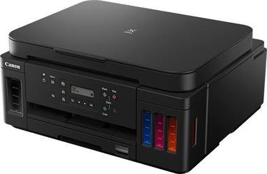 Многофункциональный принтер Canon PIXMA G6040, струйный, цветной