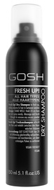 Sausas šampūnas Gosh Fresh Up!, 150 ml
