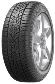 Dunlop SP Winter Sport 4D 205 45 R17 88V XL