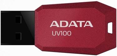 Adata DashDrive UV100 32GB Red
