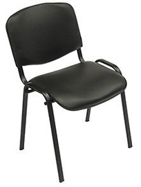 Verners Chair Iso Black 557110