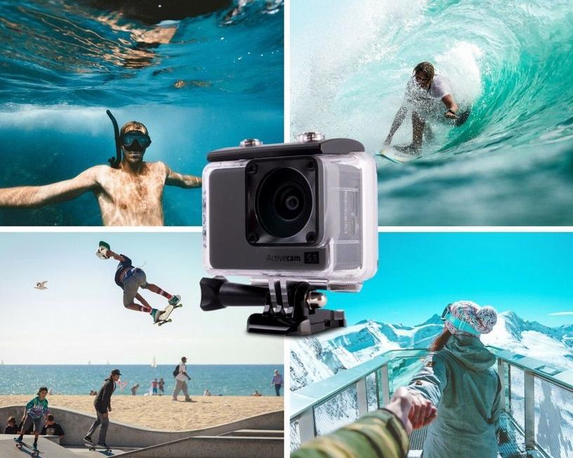 Seikluskaamera Overmax Activecam 5.1
