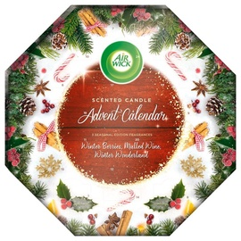Air Wick Scented Candle Advent Calendar