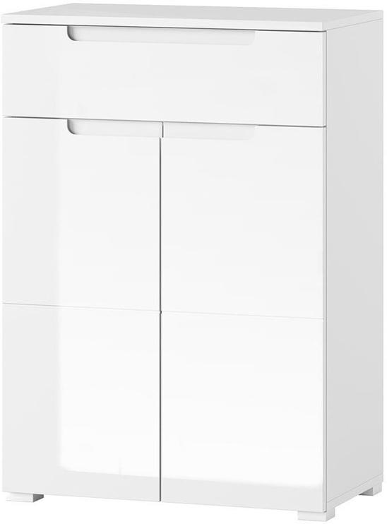 Komoda Szynaka Meble Selene 19, 70x40x101 cm