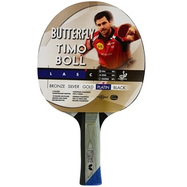 Stalo teniso raketė Butterfly Timo Boll Platin 85026S