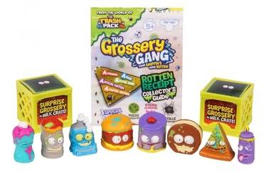 Moose The Grossery Gang S1 Large Pack