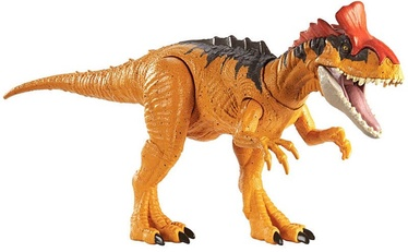 Mattel Jurassic World Sound Strike Cryolophosaurus GJN66