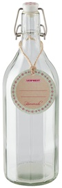 Leifheit Bottle Facette Glass 500ml