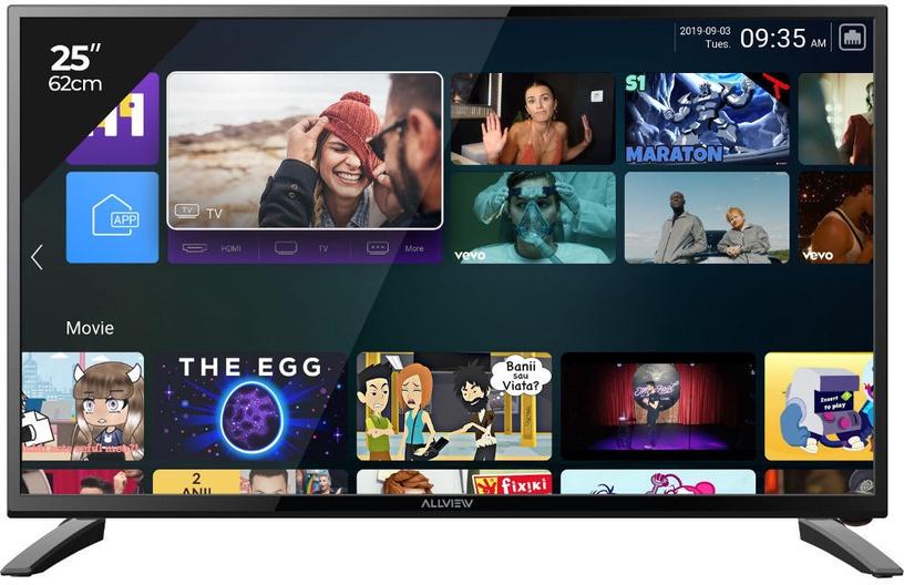 Televiisor AllView 25ATS5000-F