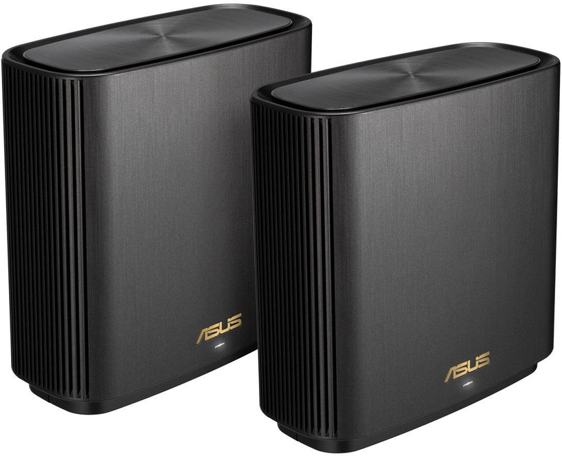 Asus ZenWiFi AX Mesh Wireless System Black