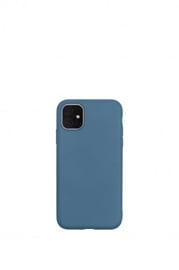 Back cover Iphone 11 Navy