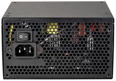 Spire Pearl ATX 2.31 600W SP-ATX-600Z-PPFC