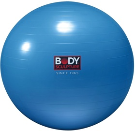 Body Sculpture Anti-Burst Gym Ball 75cm Blue